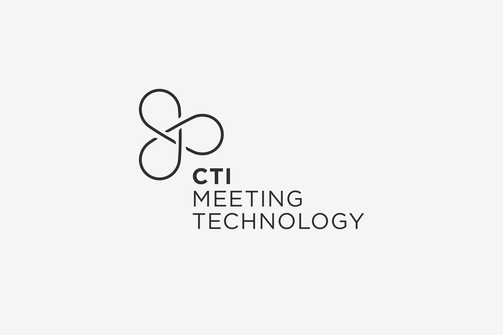 Logo Cti Meeting Technology Bw