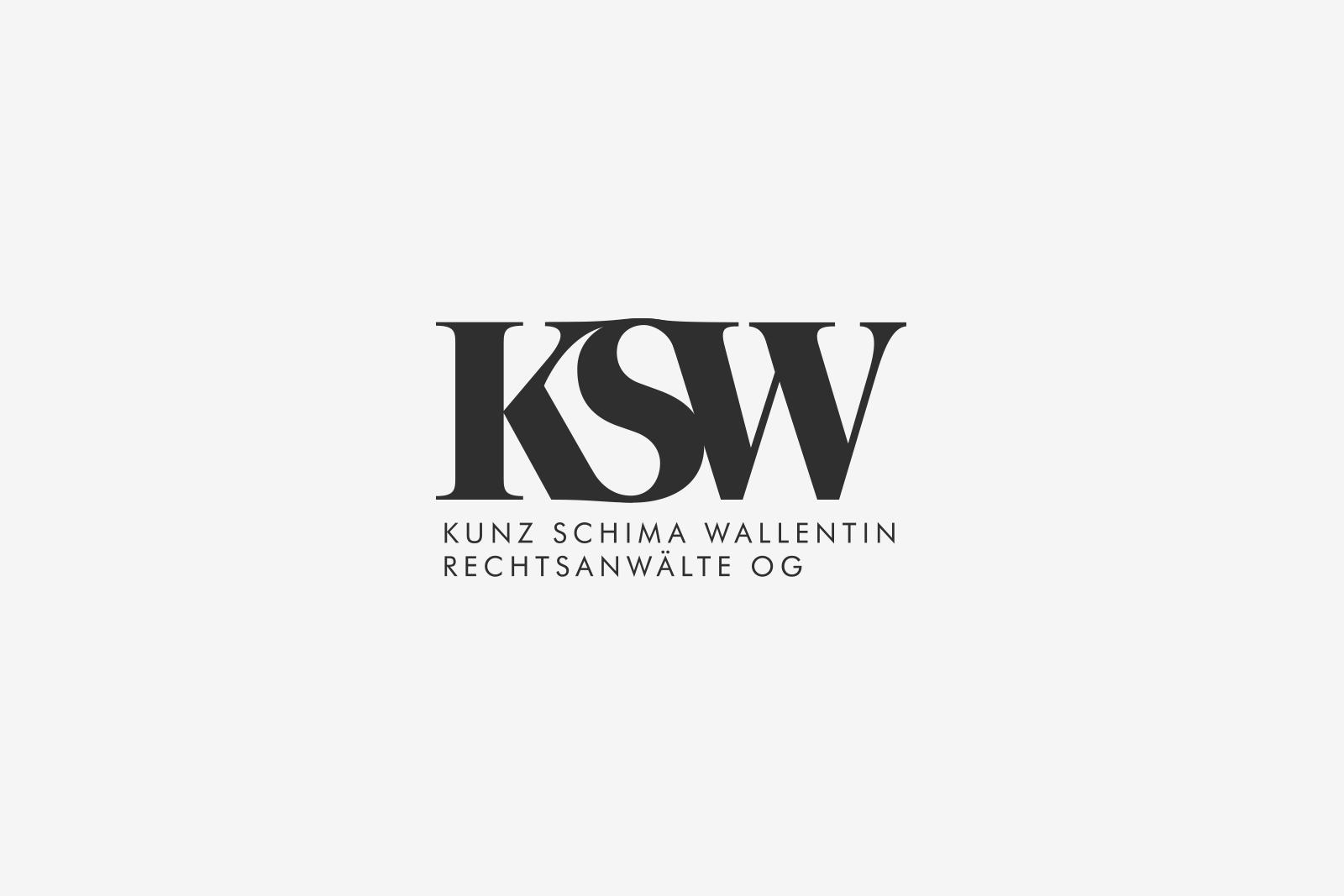 Logo Ksw Rechtsanwaelte Bw
