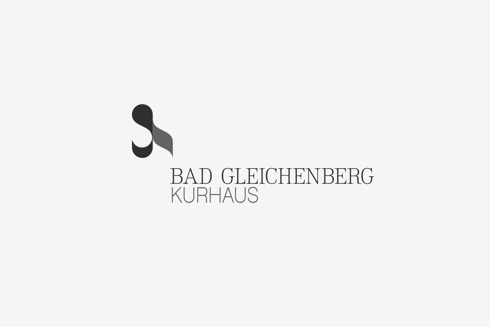 Logo Bad Gleichenberg Solo Bw
