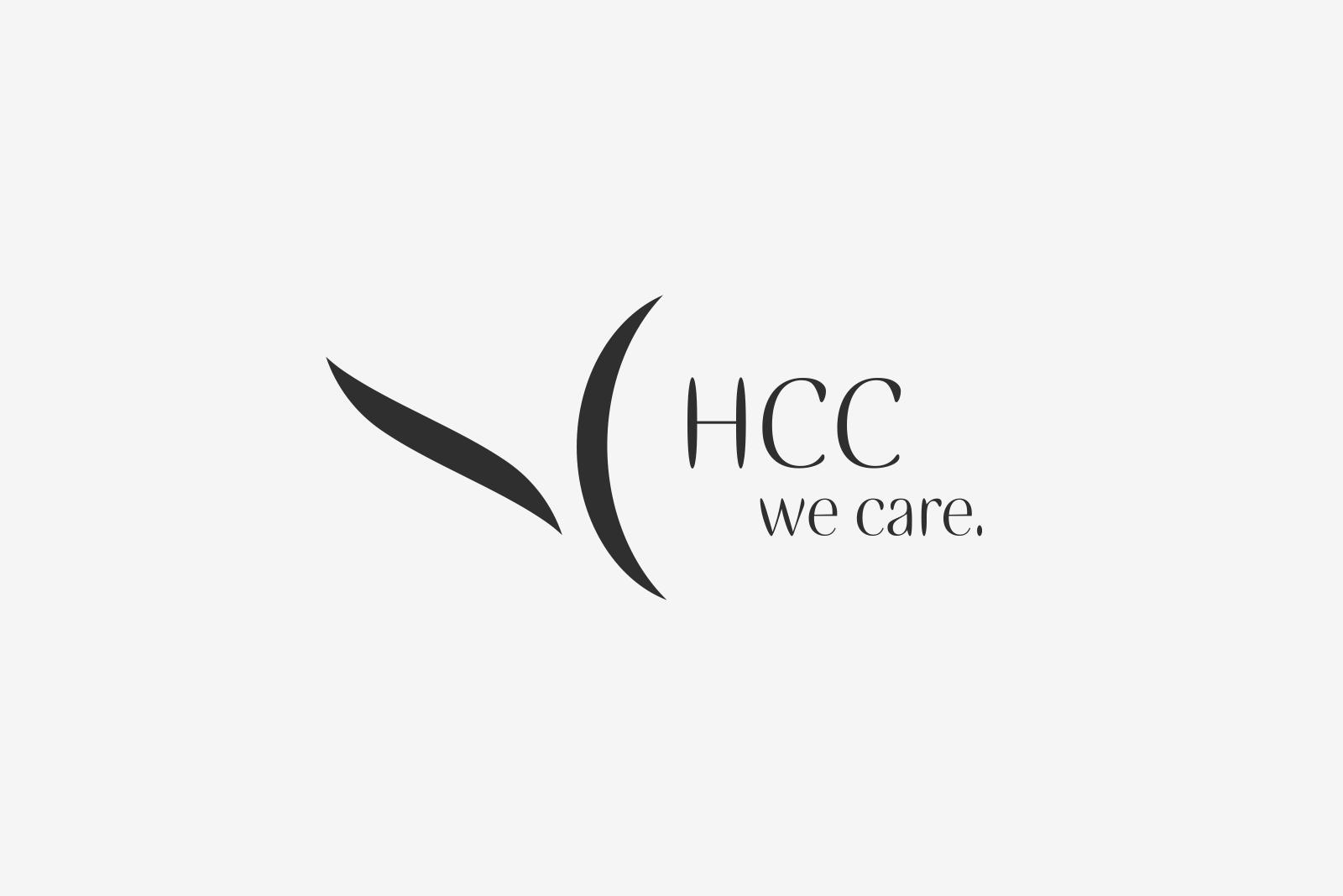 Logo Hcc Bw
