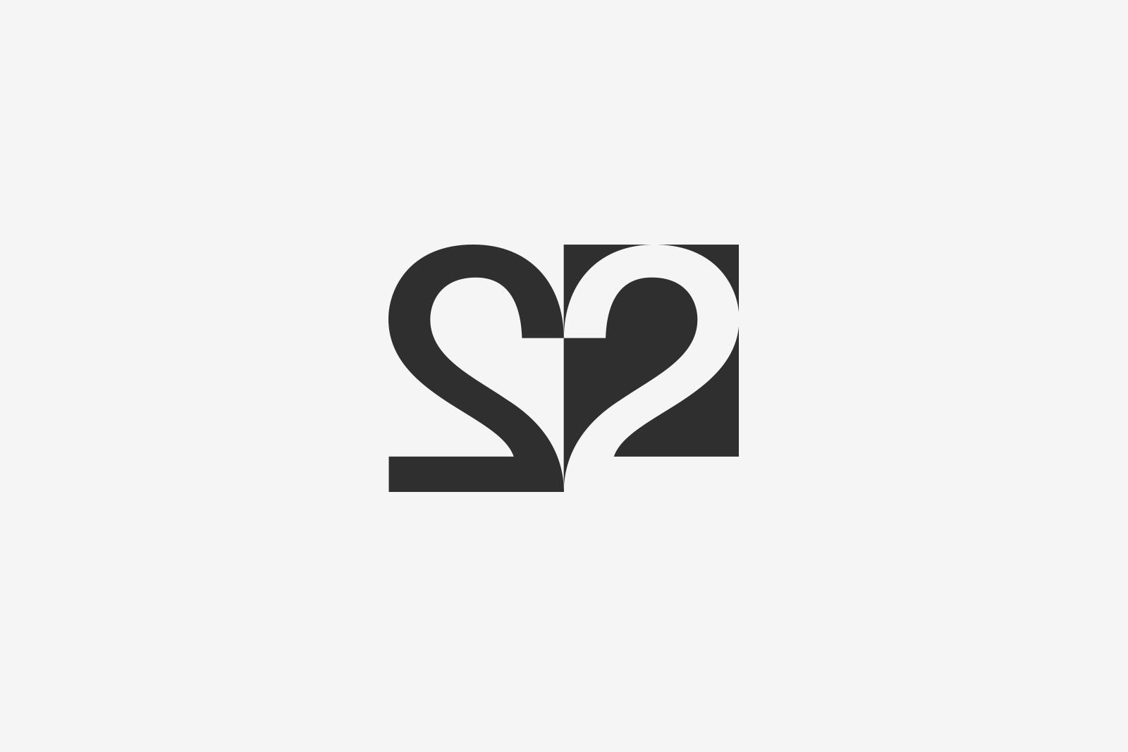 Logo Sketch 2 Bw