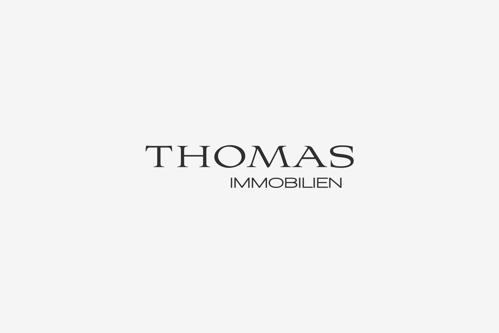 Logo Thomas Immobilien Bw