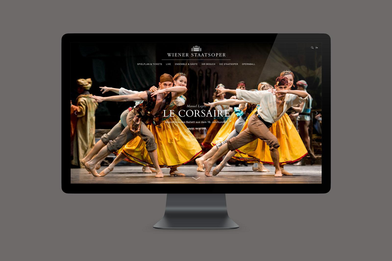 Staatsoper Wien Display 01