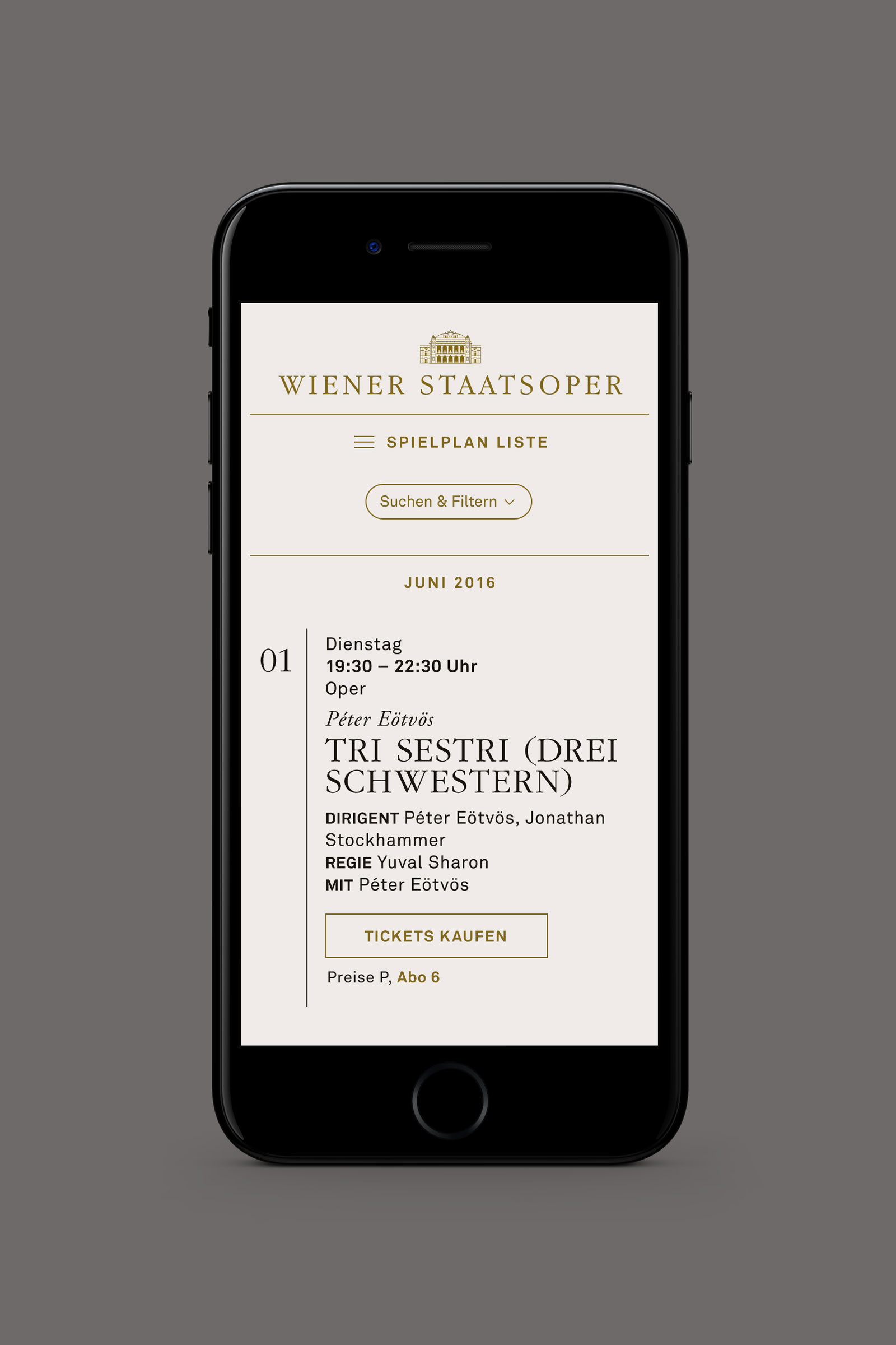 Staatsoper Wien Iphone 02
