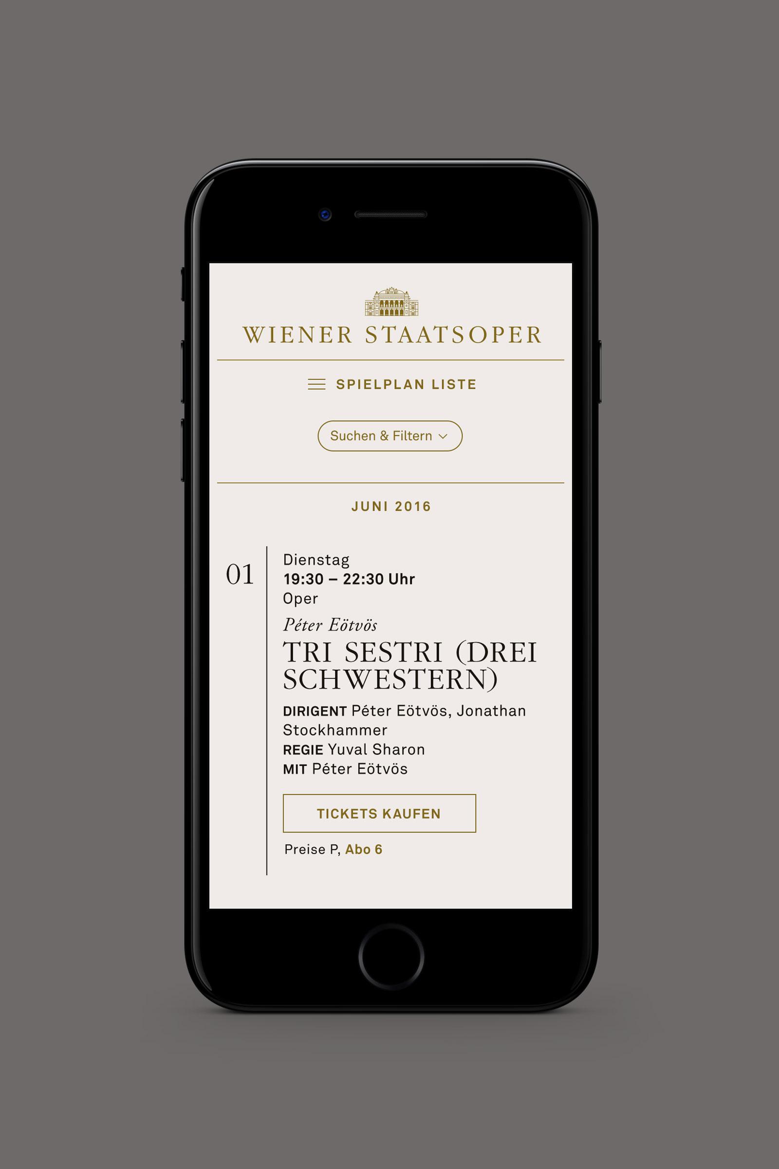 Staatsoper Wien Iphone 02