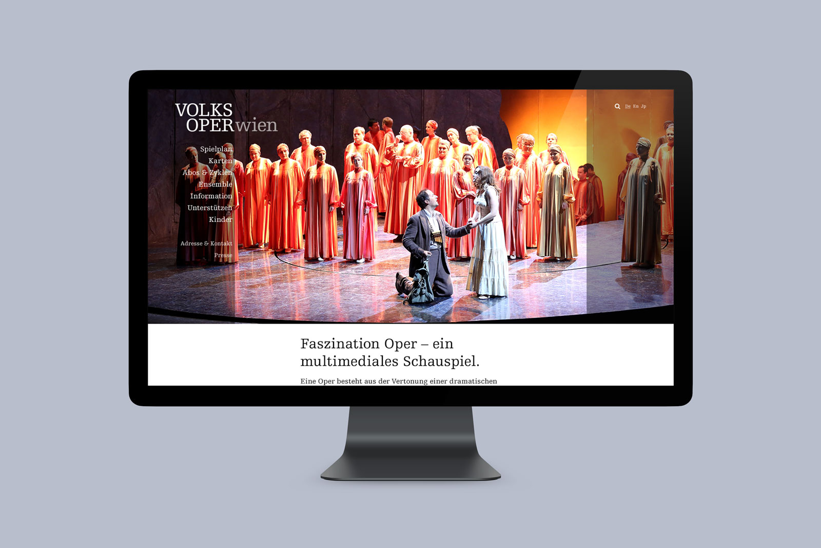Volksoper Display 01