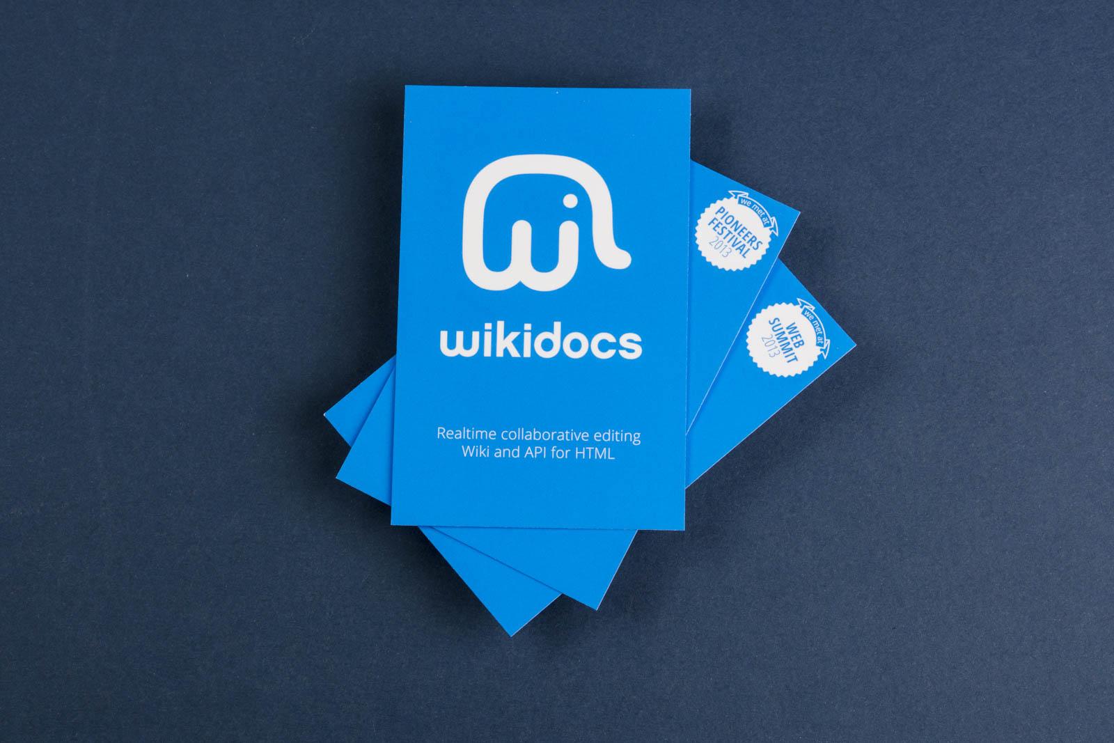 Wikidocs 4