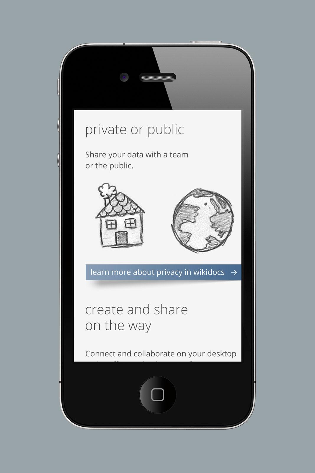 Wikidocs I Phone4 2