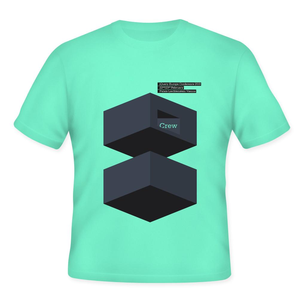 J Query Europe Shirt 4